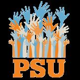 PSU logo transparent