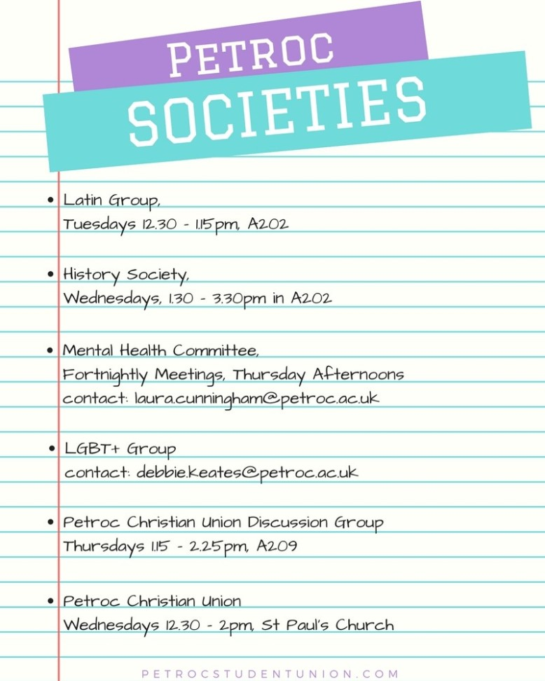 societies-clubs